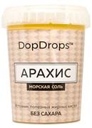 DopDrops Паста Арахис (морская соль) (1000гр)