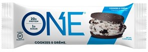 OhYeah! Nutrition - One bar (60гр)