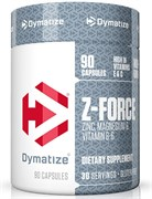 Dymatize Z-Force (90капс)