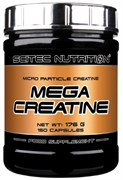 Scitec Nutrition Mega Creatine (150капс)