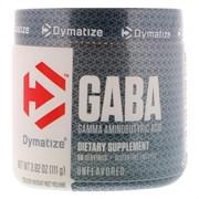 Dymatize Gaba (111гр)