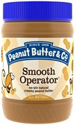 Peanut Butter & Co Smooth Operator Арахисовое масло (454гр)
