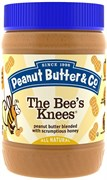 Peanut Butter & Co The Bees Knees Арахисовое масло с мёдом (454гр)