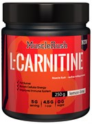 Muscle Rush L-Carnitine (250гр)