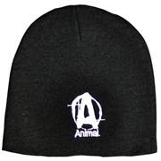 Universal Nutrition шапка Animal (черный)