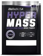 BioTech USA Hyper Mass (1 порция) пробник
