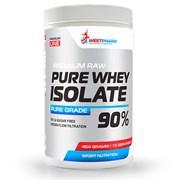 WESTPHARM Pure Whey Isolate 90% (454g)