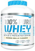 BioTech USA 100% Pure Whey (2270гр)