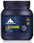 Multipower Pure L-Glutamine powder (500гр)