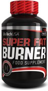 BioTech USA Super Fat Burner (120таб)