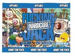WTFLABZ - Fucking Jack Hardcore (1 порция) пробник