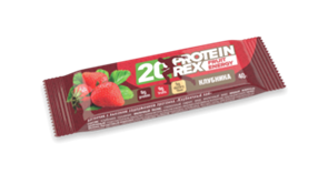 Royal Cake 20% ProteinRex fruit energy (40гр)