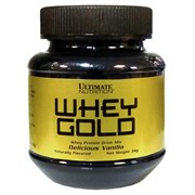 Ultimate Nutrition Whey Gold (1 порция) пробник