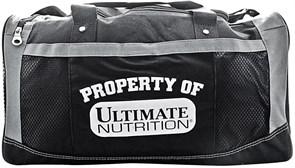 Ultimate Nutrition спортивная сумка