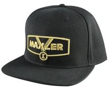 Maxler кепка (черный/золотой)