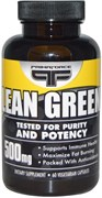 Primaforce Lean Green 500mg (60капс)