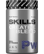 Skills Nutrition Skills Creatine (250гр)