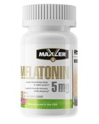 Maxler Melatonin (60таб)