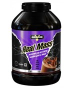 Maxler Real Mass (2724гр)
