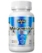 Maxler Magnesium B6 (120таб)