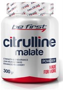 Be First - Citrulline Malate Powder (300гр)