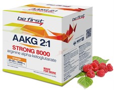Be First AAKG 8000 STRONG (20амп)