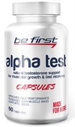 Be First - Alpha test (60капс)