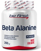 Be First - Beta Alanine (200гр)
