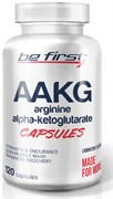 Be First AAKG capsules (120капс)