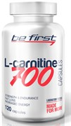 Be First - L-Carnitine 700mg (120капс)