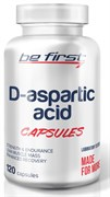 Be First - D-Aspartic Acid capsules (120капс)