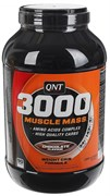 QNT Muscle Mass 3000 (4500гр)
