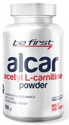 Be First - Alcar (acetyl L-carnitine) powder (90гр)