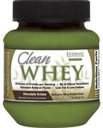 Ultimate Nutrition Clean Whey (1 порция) пробник