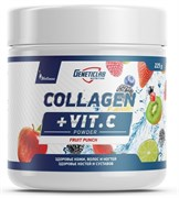 GeneticLab Nutrition - Collagen Plus vit. C (225гр)