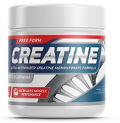 GeneticLab Nutrition - Creatine Monohydrate Powder (500гр)