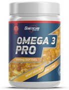 GeneticLab Nutrition - Omega 3 Pro 1000mg (300гел.капс)
