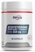 GeneticLab Nutrition - Ecdysterone capsules (60капс)