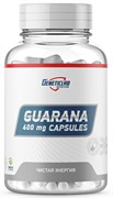 GeneticLab Nutrition - Guarana capsules (60капс)