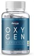 GeneticLab Nutrition - Oxygen Hydroxycut (180капс)