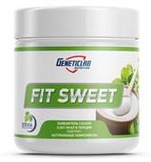 GeneticLab Nutrition Fit Sweet (200гр)