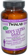 Twinlab Mens Ultra Daily (120капс)