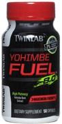 Twinlab Yohimbe Fuel (50капс)