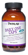 Twinlab Daily One Caps (180капс)
