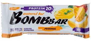 BOMBBAR Protein Bar (60гр) (Срок: 04.19г.)