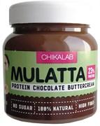 ChikaLab Mulatta Шоколадная паста с фундуком (250гр)