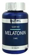 Scitec Nutrition Melatonin (90капс)