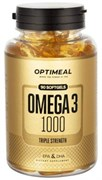 OptiMeal Omega 3 (90капс)