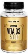 OptiMeal Vita D3 (120капс)