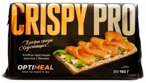OptiMeal Хлебцы Crispy Pro (150гр)